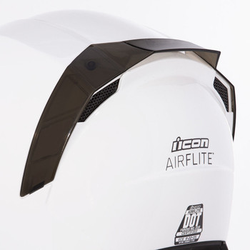 Icon Airflite Rear Spoiler - Smoke