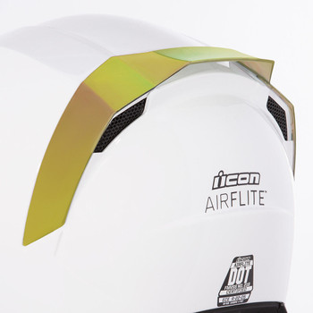 Icon Airflite Rear Spoiler - RST Gold