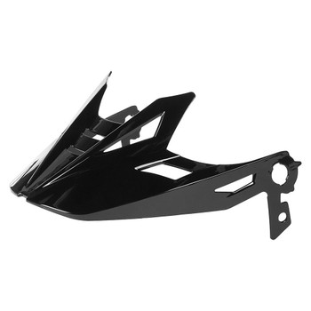 Icon Airflite Visor - Gloss Black