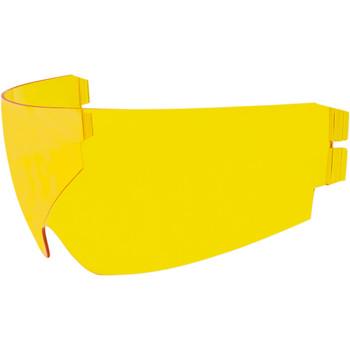 Icon Internal Dropshield - Yellow
