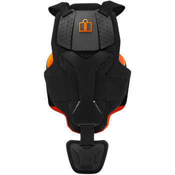 Icon D3O Body Armor Vest
