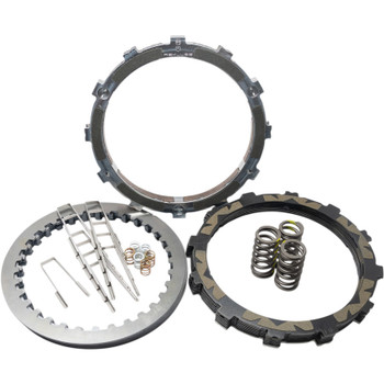 Rekluse RadiusX Clutch Kit for 2018-2019 Harley Softail Cable Clutch