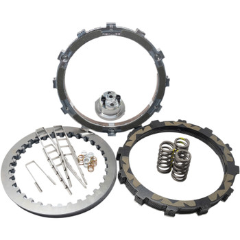 Rekluse RadiusX Clutch Kit for 2015-2019 Harley Big Twin Hydraulic Clutch
