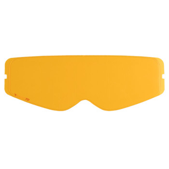 Simpson Ghost Bandit Pinlock Shield Insert - Yellow