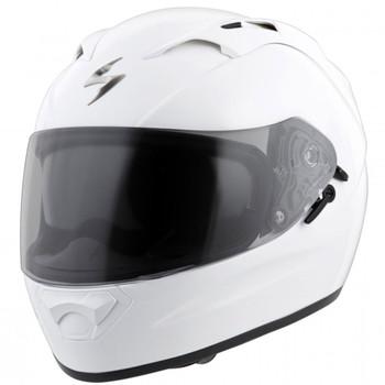 Scorpion EXO-T1200 Helmet - White