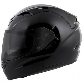 Scorpion EXO-T1200 Helmet - Black