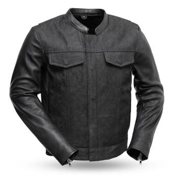First Mfg. Cutlass Jacket