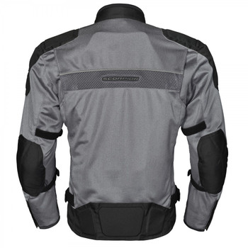 Scorpion Vortex Air Jacket - Dark Grey