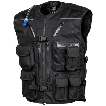 Scorpion Covert Tactical Vest