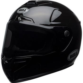 Bell SRT Helmet - Gloss Black