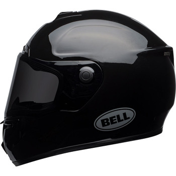 Bell SRT Helmet - Gloss Black