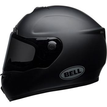 Bell SRT Helmet - Matte Black