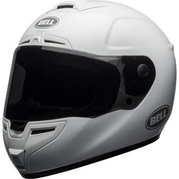 Bell SRT Helmet - Gloss White