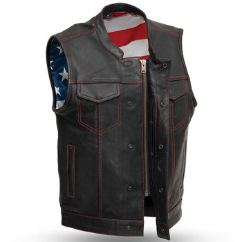 First Mfg. Born Free Vest