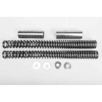Patriot Suspension Genisis Fork Spring Kit for Harley 49mm - Stock Height