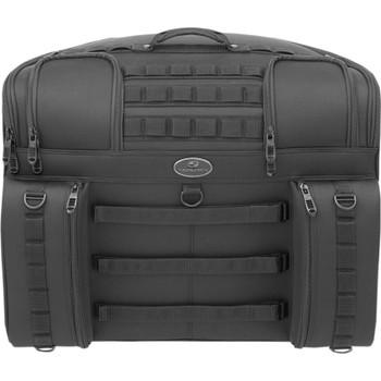 Saddlemen BR4100 Tractical Back Seat Bag
