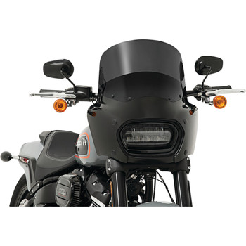 Memphis Shades Road Warrior Fairing for 2018-2020 Harley Fat Bob FXFB