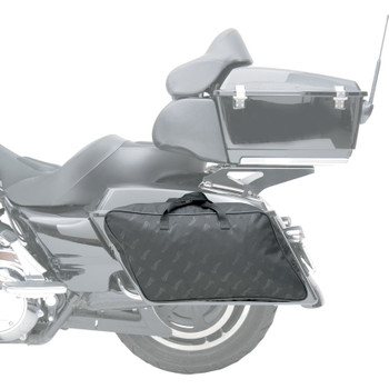 Saddlemen Large Saddlebag Liner for 1993-2013 Harley Touring