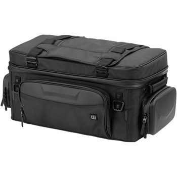 Kuryakyn XKursion® XS Guardian Rack Bag