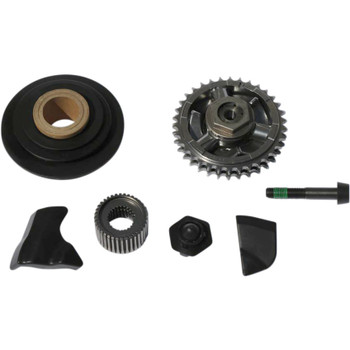 Drag Specialties High Performance Compensator Sprocket Kit for 2011-2017 Harley