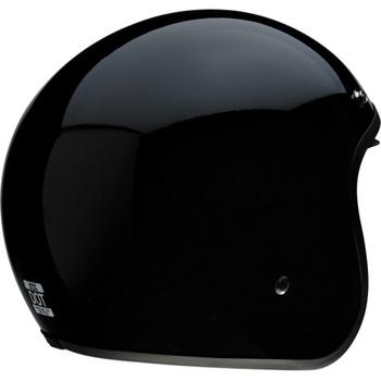 Z1R Saturn Helmet - Gloss Black