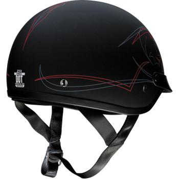 Z1R Nomad Evilocity Helmet