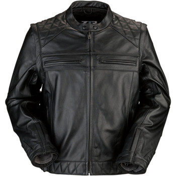 Z1R Ordinance 3-in-1 Leather Jacket