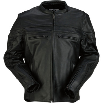 Z1R Bastion Leather Jacket