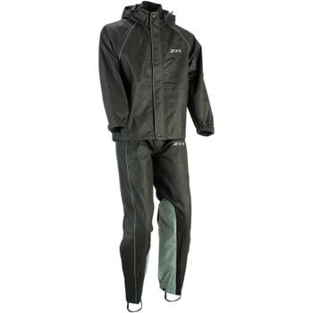 Z1R Rain Suit - Black