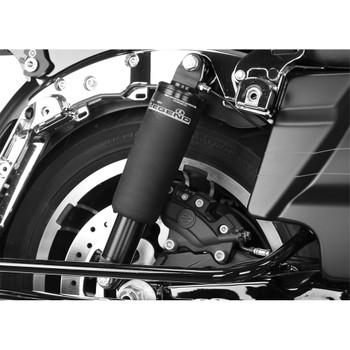 Legend Black Air Tri-Glide Air Suspension for 2009-2019 Harley Trike