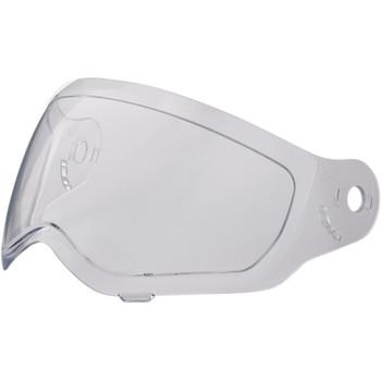 Z1R Range Helmet Face Shield - Clear