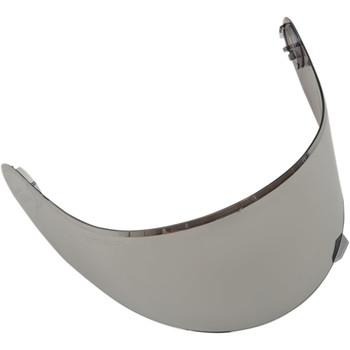 Z1R Solaris Helmet Face Shield - Mirror