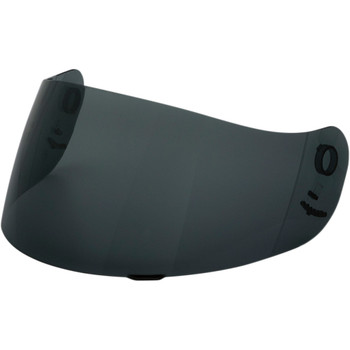 Z1R Jackal Helmet Face Shield - Dark Smoke