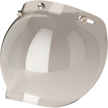 Z1R Bubble Face Shield - Clear