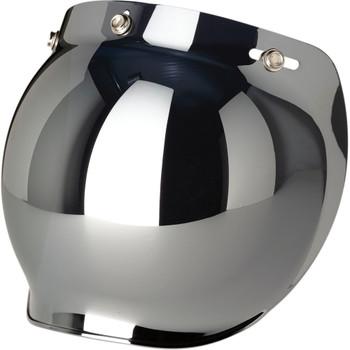 Z1R Bubble Face Shield - Mirror