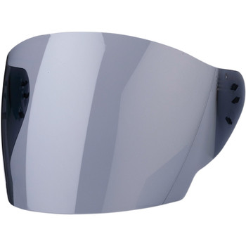 Z1R Ace Helmet Face Shield - Light Smoke