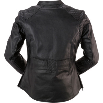 Z1R Women's 35 Special Leather Jacket