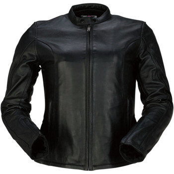 Z1R Women's 22 Leather Jacket