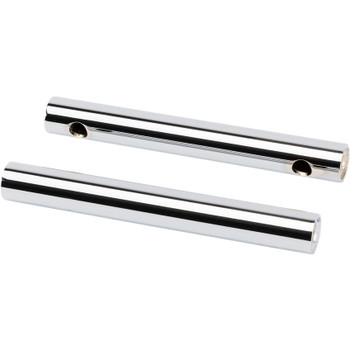"""LA Choppers 8"""" Risers for Kage Fighter Bars"""