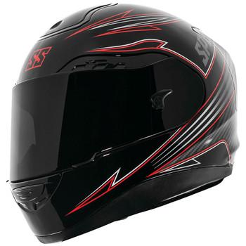 Speed and Strength SS5100 Revolt Helmet
