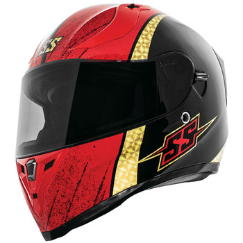 Speed and Strength SS2100 Heretic Helmet