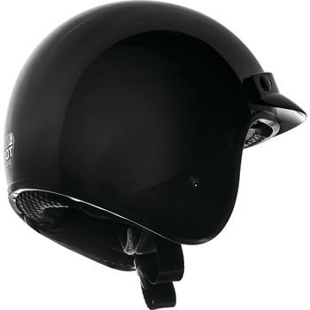Speed and Strength SS610 Helmet - Gloss Black