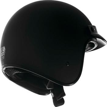 Speed and Strength SS610 Helmet - Matte Black