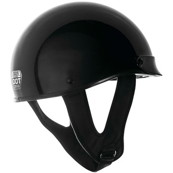 Speed and Strength SS510 Helmet - Gloss Black