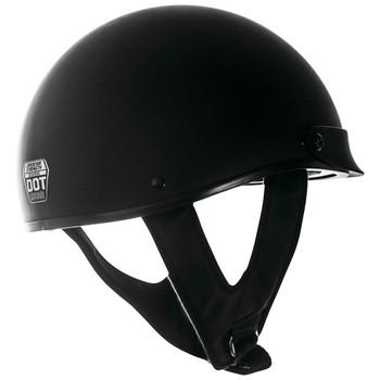 Speed and Strength SS510 Helmet - Matte Black
