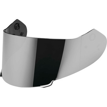 Speed and Strength SS900 Face Shield - Silver Irridium
