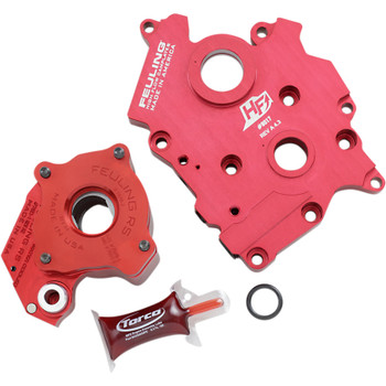Fueling Race Series Oil Pump/Camplate Kit for Twin-Cooled Harley M8