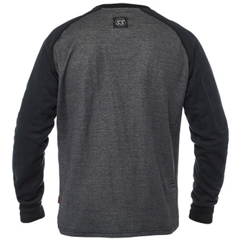 Speed and Strength Rival Armored Crew Sweatshirt