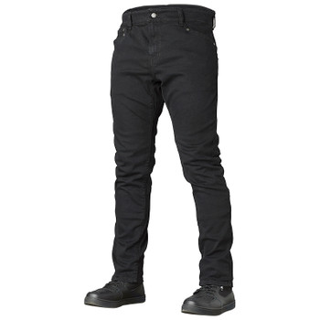 Speed and Strength Thumper Moto Jeans - Black