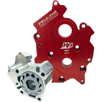 Fueling HP+ Oil Pump/Camplate Kit for Twin-Cooled Harley M8